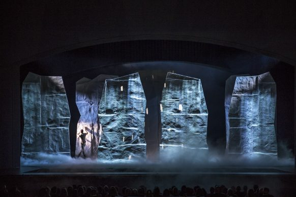 Giudizio Universale. The Sistine Chapel Immersive Show