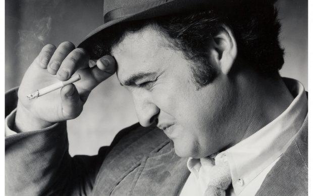 Norman Seeff, John Belushi, photo courtesy of Heritage Auctions