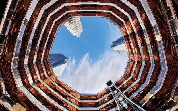 Vessel Interior - courtesy of Michael Moran for Related-Oxford