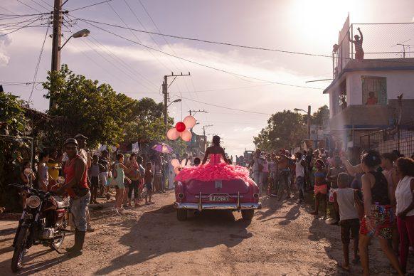 The Cubanitas © Diana Markosian, Magnum Photos
