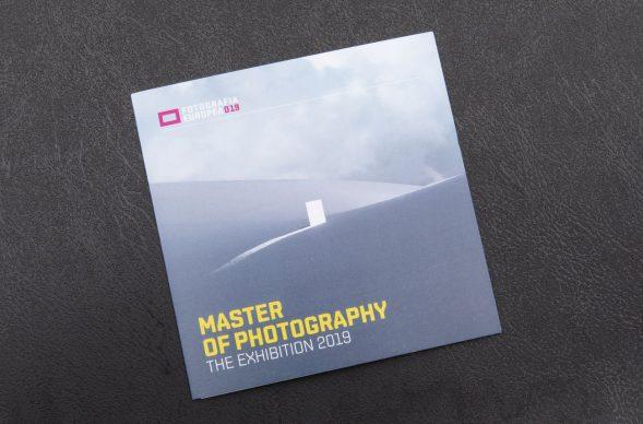 Presentazione della mostra Master of Photography, parte di Fotografia Europea, a Reggio Emilia