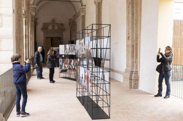 La mostra Master of Photography, parte di Fotografia Europea, a Reggio Emilia