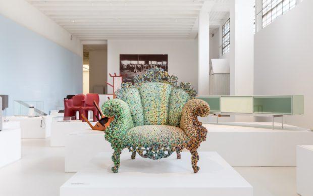 Alessandro Mendini per Magis, Museo del Design Italiano © Triennale Milano - foto Gianluca Di Ioia.jpg