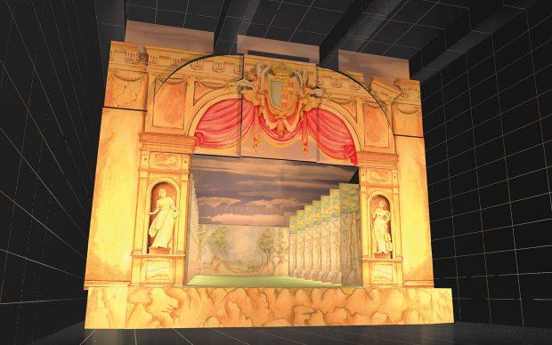 Firenze e la nascita dell'opera