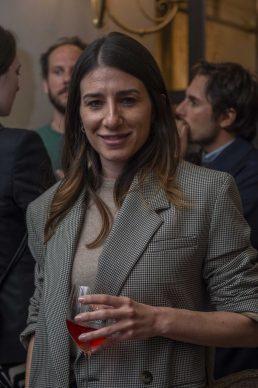 GALLERIA CRACCO by Sky Arte, Alessandra Airò, photo Carmine Conte