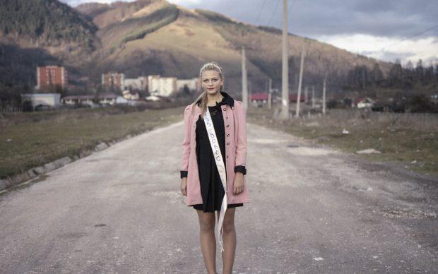 Ioana Cirlig, Post-Industrial stories, Romania, 2019