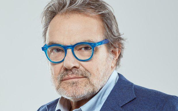 Oliviero Toscani giudice di Master of Photography