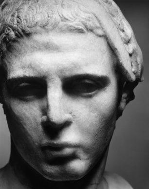 Luigi Spina, Volti di Roma ©luigispina - Atleta inv, MC n.188