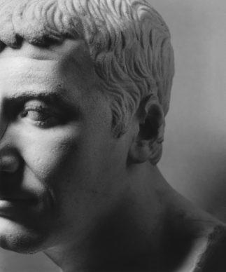 Luigi Spina, Volti di Roma ©luigispina - cd. Corbulone inv. MC 561