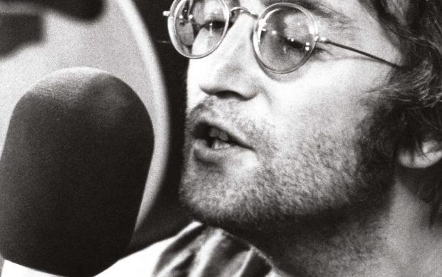 Imagine - Raw Studio Mixes album John Lennon