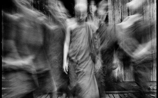© Marco Beretta, Spiritus