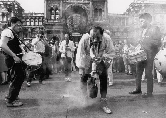 Musiche © Lelli e Masotti