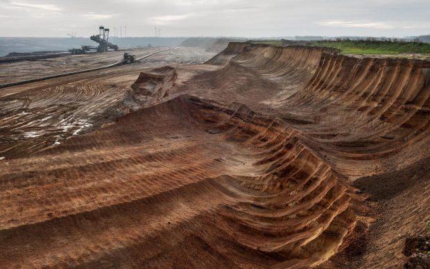 4. Coal Mine #1 North Rhine Westphalia Germany 2015_WEB_1