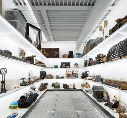 58. Esposizione Internazionale d'Arte - La Biennale di Venezia, May You Live In Interesting Times - Lara Favaretto, Thinking Head, 2018. Mixed media - Photo by: Francesco Galli. Courtesy: La Biennale di Venezia