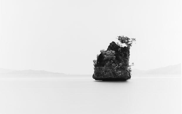 Francesco Bosso, Floating Island, 2018, Indonesia, edition of 9