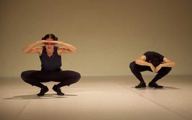 Ginevra Panzetti ed Enrico Ticconi, Harleking, photo by Dieter Hartwig