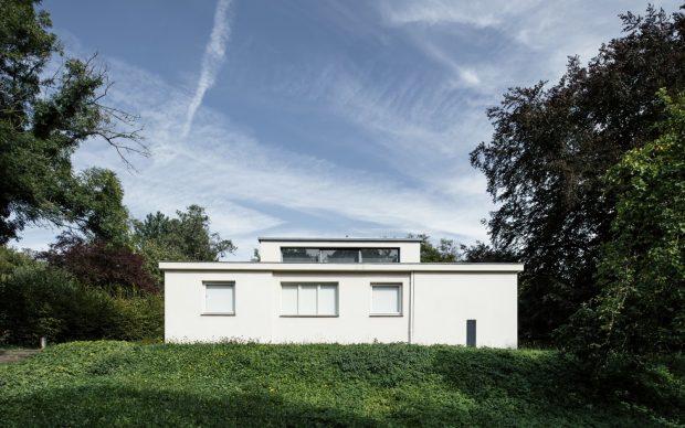 Haus_Am_Horn primo edificio Bauhaus