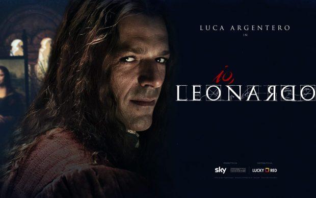Io Leonardo film Sky