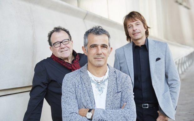 Mare Nostrum con Paolo Fresu, Richard Galliano, Lundgren