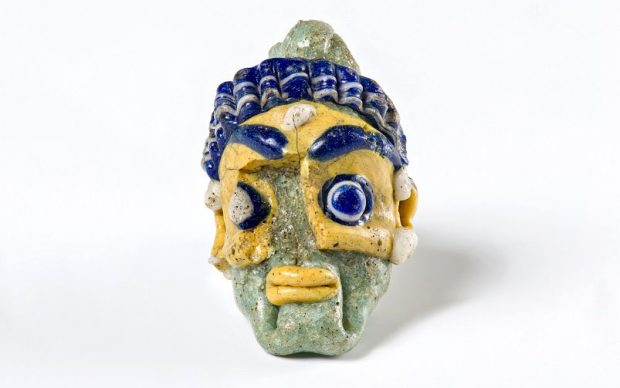 etruschi galleria estense modena