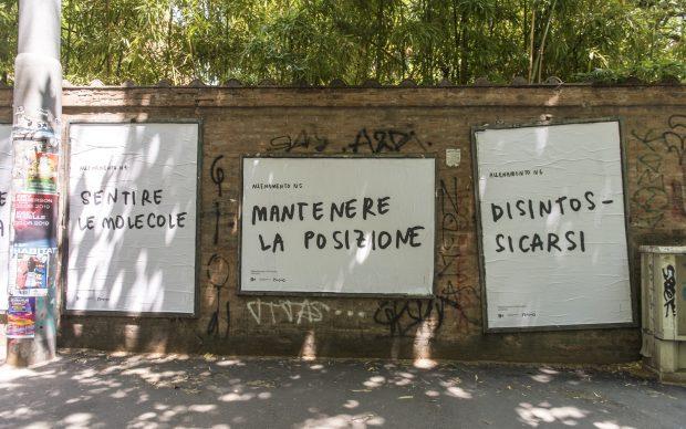 CHEAP per Santancargelo Festival 2019 Disintossicarsi Rallentare photo by Michele Lapini
