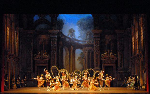 La Bella addormentata - foto Marco Brescia - Teatro alla Scala (5)