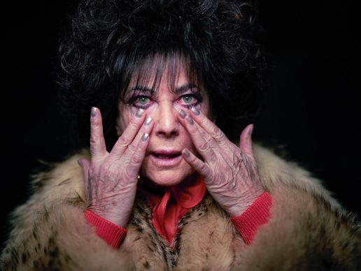 Master of Photography, quarta stagione, puntata 2 - Celebrity Mania, photo by Jan Duefelsiek