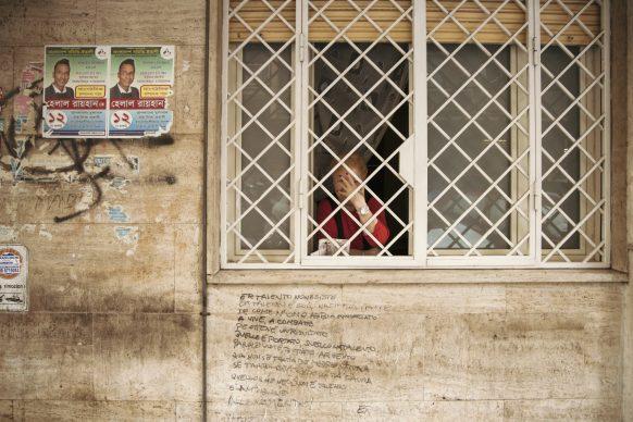 Master of Photography, quarta stagione, puntata 3 - Il mondo in un quartiere, photo by Maria Giulia Costanzo