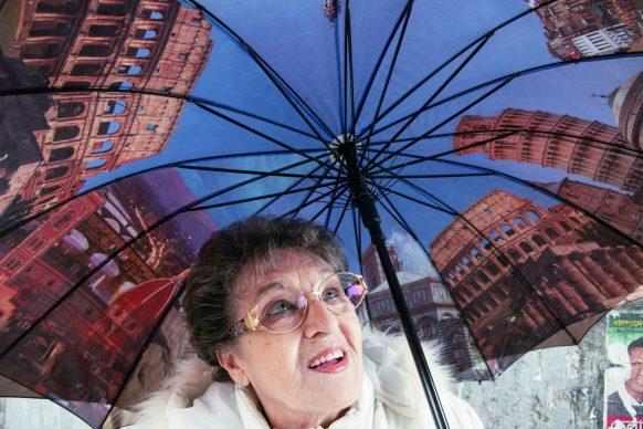 Master of Photography, quarta stagione, puntata 3 - Il mondo in un quartiere, photo by Richard Morgan