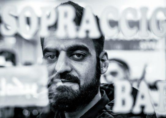 Master of Photography, quarta stagione, puntata 3 - Il mondo in un quartiere, photo by Sidar Sahin