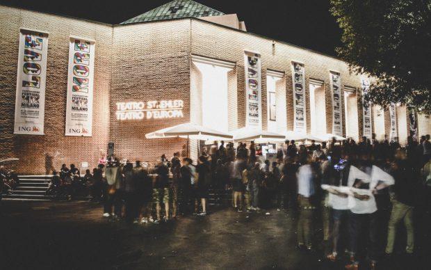 Piccolo Teatro Strehler Festival MIX 2018