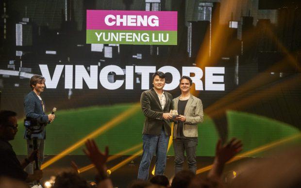 Rufa Contest 2019 Primo Classificato CHENG