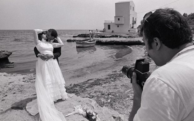 Ferdinando Scianna, About Family, From his archive