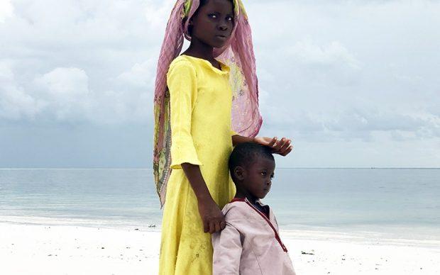 Gabriella Cigliano, Big Sister, Zanzibar