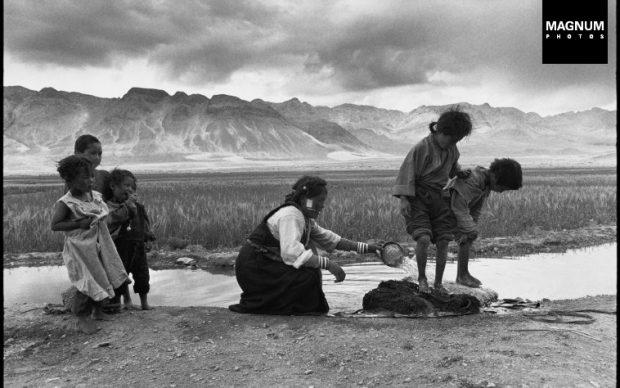 Lu-Nan, Tibet, 1997, Magnum Photos