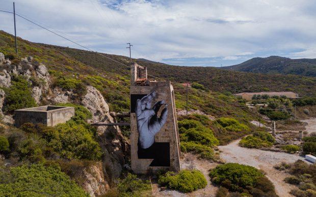 Museo minerario realtà aumentata Sardegna @Alessandro Virdis