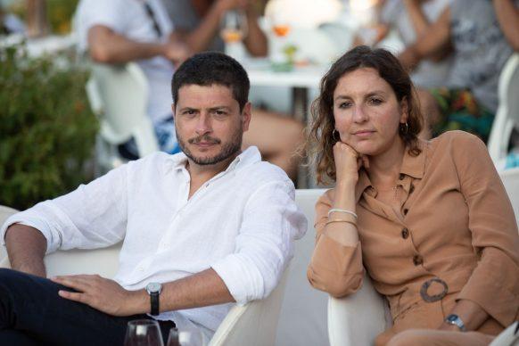 Claudio Giovannesi al Festival di Tavolara 2019