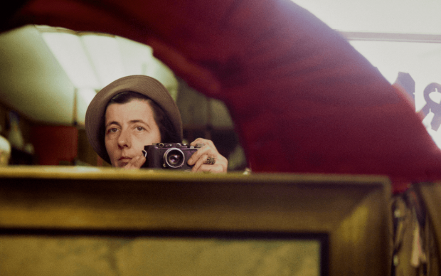 Vivian Maier, Autoritratto