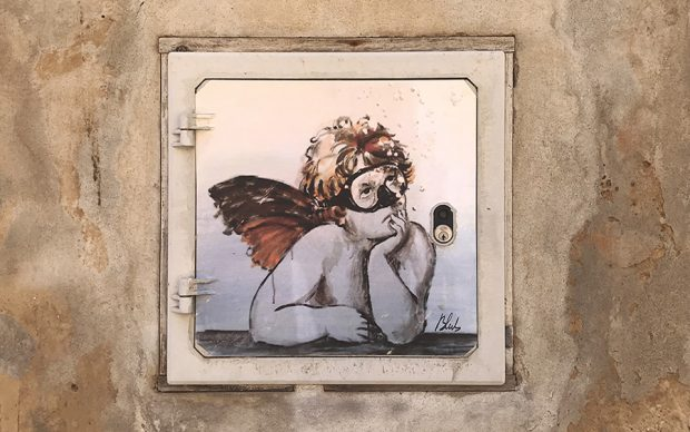 blub_angelo raffaello arte sa nuotare marciana isola elba
