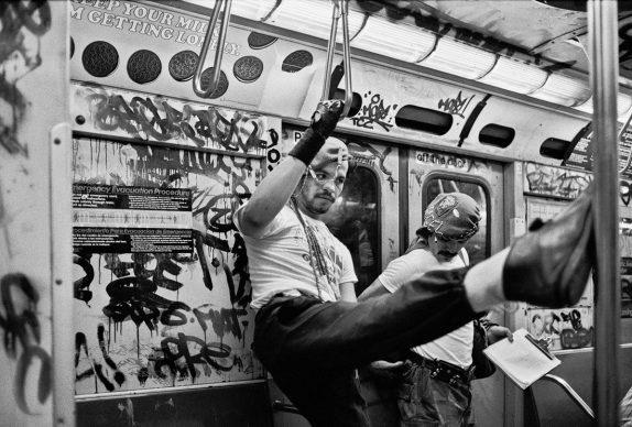 Ferdinando Scianna, New York, 1985 © Ferdinando Scianna