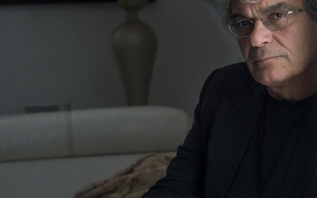 Mario Martone, photo by Mario Spada