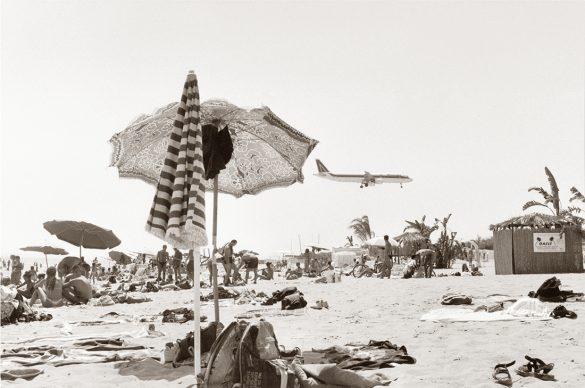 Un'opera di Claude Nori © Claude Nori