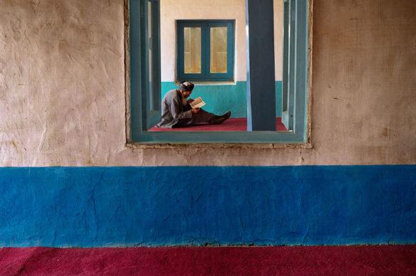Steve McCurry, Bamiyan, Afghanistan, 2006 © Steve McCurry