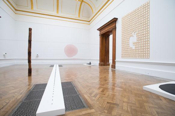"""Antony Gormley"", Royal Academy of Arts, Londra, dal 21 settembre al 3 dicembre 2019 © the Artist. Photo David Parry / © Royal Academy of Arts"