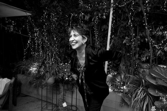 "Sky Arte, Evento ""Valorose"": Serena Dandini. Photo Alessandro Pizzi"