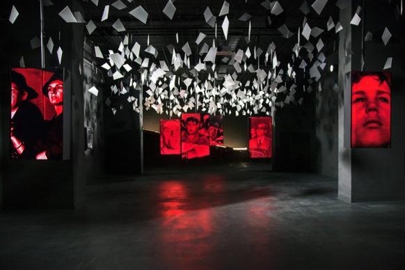 MIAC - Emozioni del Cinema. Foto credits Cristina Vatielli - NONE collective