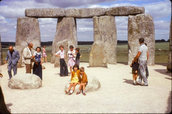 Credit Sandra Elliott © English Heritage