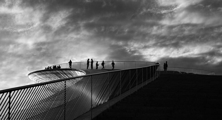 Sense of Place category winner - The Museum of Art, Architecture and Technology, Lisbon, Portugal. Photo credit Inge Schuster/APA19/Sto