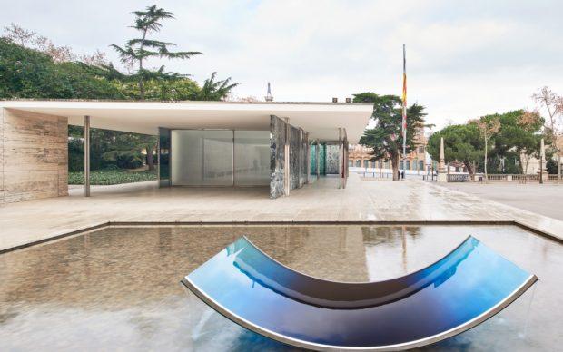 Sabine Marcelis, No fear of glass, Barcellona, photo José Hevia