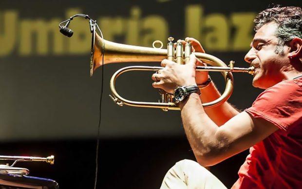 Paolo Fresu, courtesy Umbria Jazz